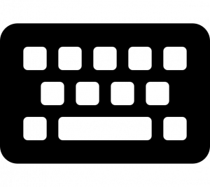 icone-clavier